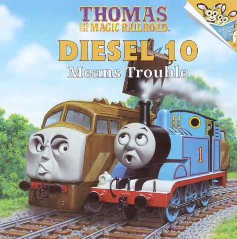 Thomas and the Magic Railroad by Random House