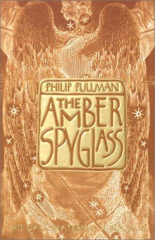 The Amber Spyglass Audiobook - His Dark Materials #3 | The