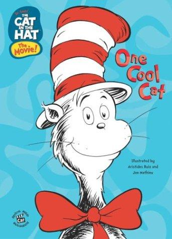 One Cool Cat by Golden Books