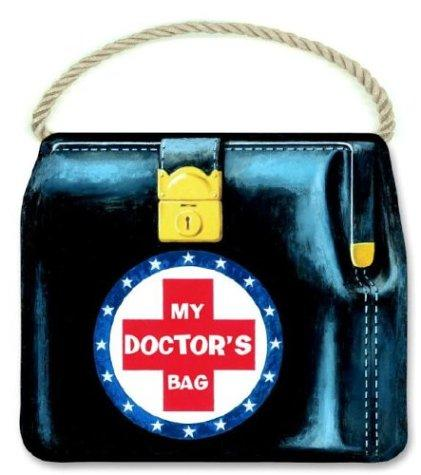 My Doctor's Bag by Golden Books