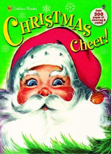 Christmas Cheer! by Golden Books