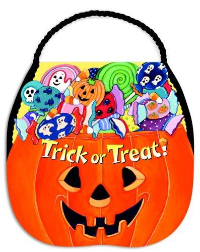 Trick or Treat by Golden Books