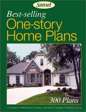 Best-Selling One-Story Home Plans by Bob Doyle