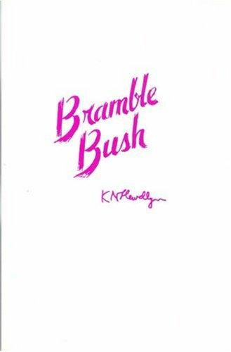 The bramble bush by K. N. Llewellyn