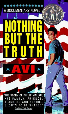 Nothing But The Truth by Avi, Avi