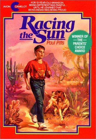 Racing the Sun by Paul Pitts