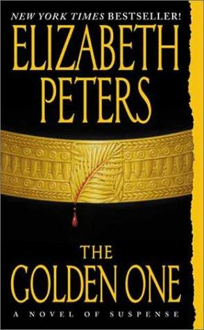 The Golden One (Amelia Peabody Mystery) by Elizabeth Peters