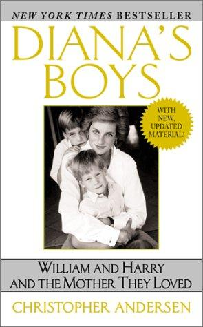 Diana's boys by Christopher P. Andersen