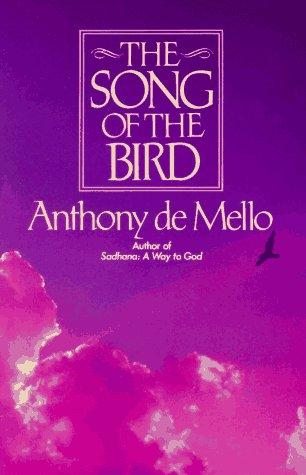 The song of the bird