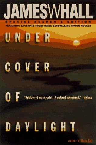 Under Cover of Daylight by James Hall