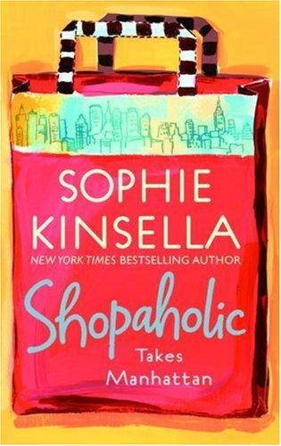 Libro de segunda mano: Shopaholic takes Manhattan